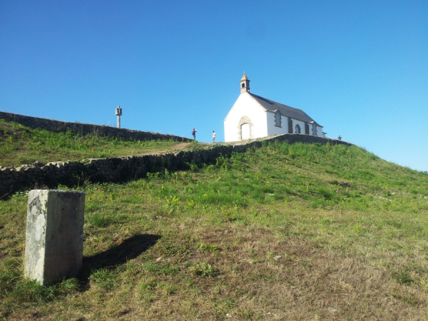 Tumulus Saint Michel