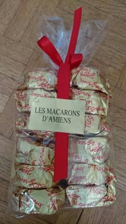 Macaron d'Amiens