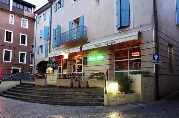 DOLCE ITALIA - CHEZ ANTONIO - Restaurant italien et