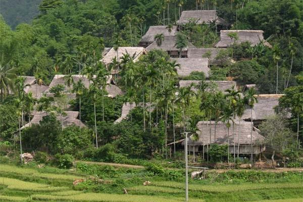 Puluong - Ethnic Voyage