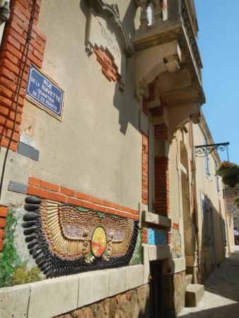 Quartier De L Ile Penotte Rue Place Et Quartier A Visiter