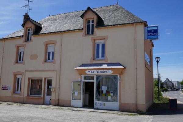 Le Penlys