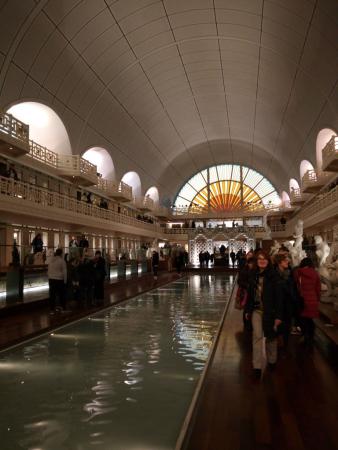 La piscine de Roubaix