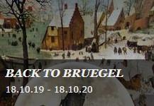 Exposition de P. Bruegel l'Ancien
