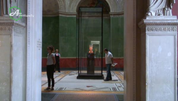 Néfertiti NEUES Museum