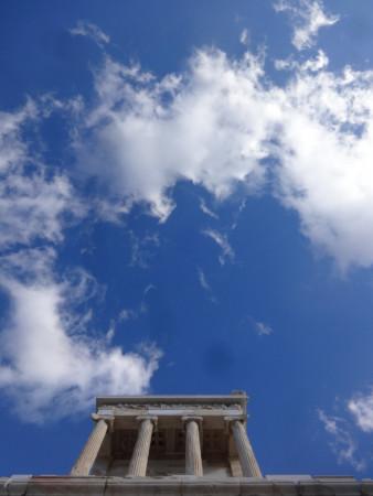 Temple d'Athéna Nikè