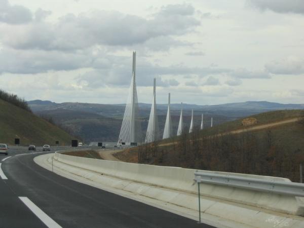 Vue du Pont