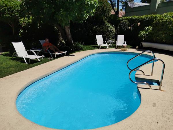 Une oasis de calme et de luxe à Colonia del Sacramento