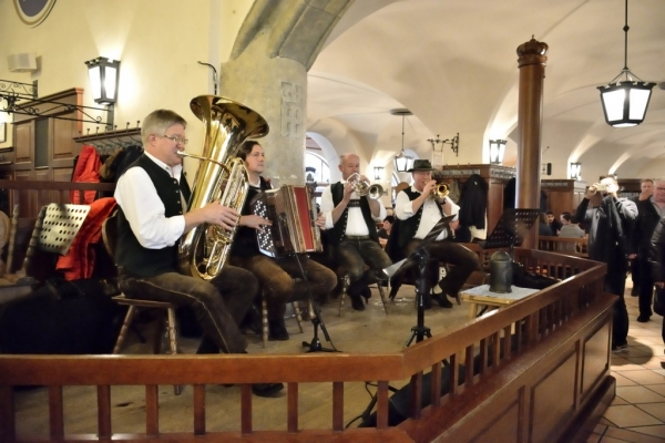 L'orchestre traditionnel