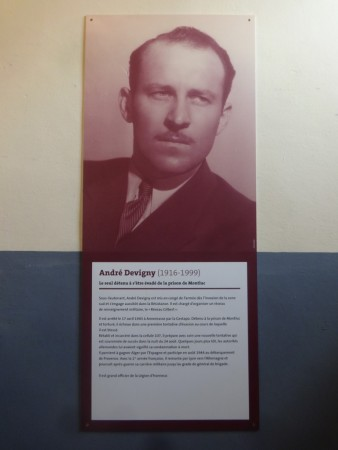 André Devigny