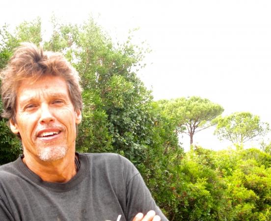 rencontre avec Jean-Jacques Mayol