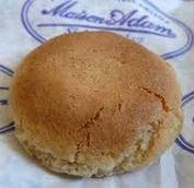 Le fameux Macaron ADAM