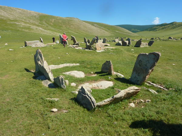 pierres de rennes