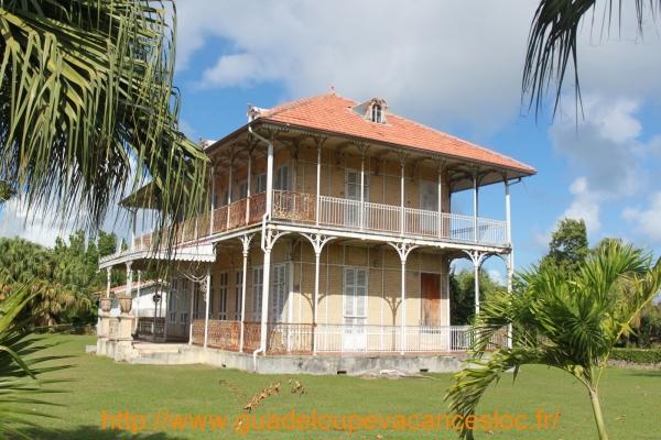 La maison Zévallos
