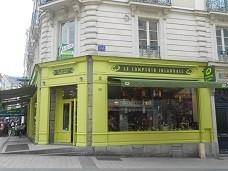 super pas cher site autorisé les plus récents LE COMPTOIR IRLANDAIS - Cadeaux du monde - Angers (49000)