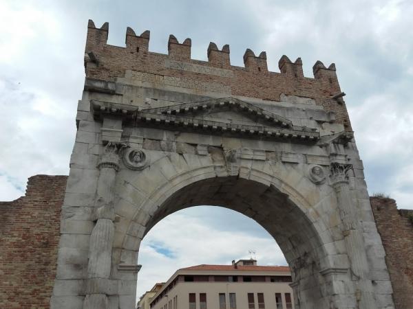 arc Rimini