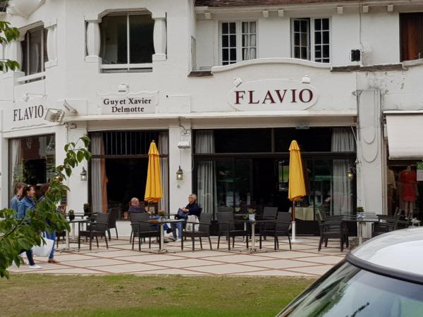 Le Flavio