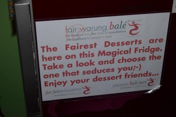 des desserts a la francaise....