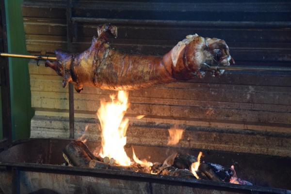 soirée cochon