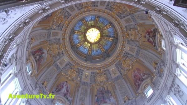 Dôme  Berlin Cathedral