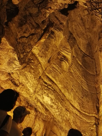 La grotte de la Baume Bonne
