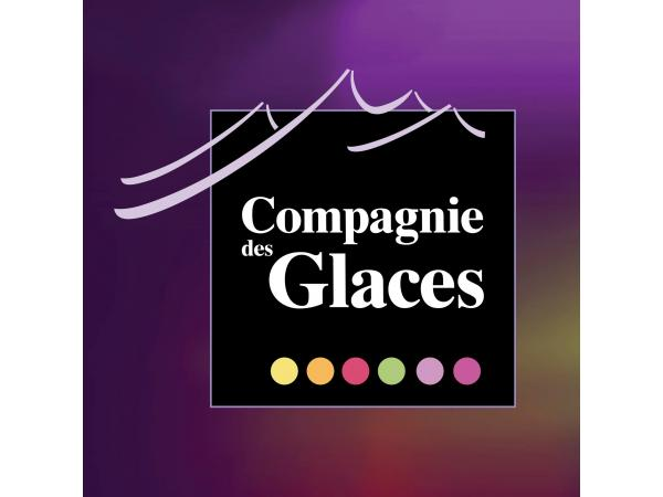 Logo Officiel de ce Glacier (Franchisé).