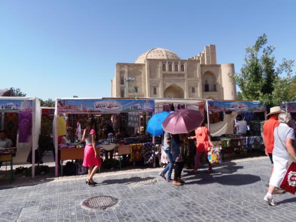 festival soie et épice