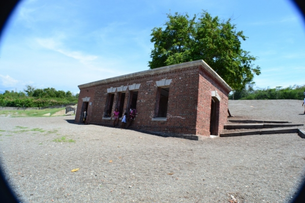 giddy house