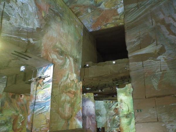 La Provence d'autrefois vue par Van Gogh