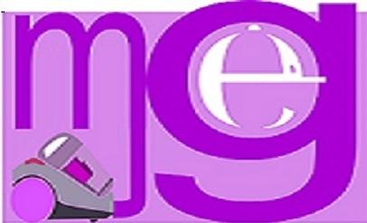 Logo de M.G.E