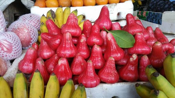 Fruit: Pomme d'Amour