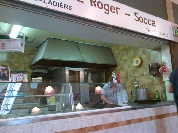 L'atelier de Roger