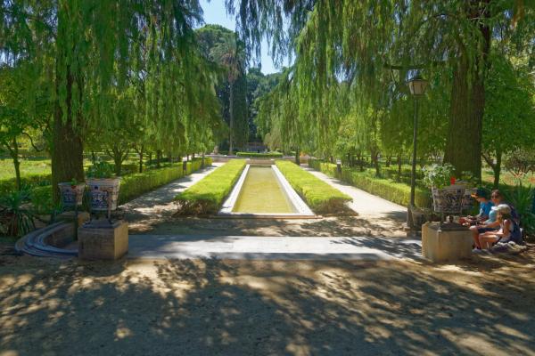 Jardins de Maria Luisa