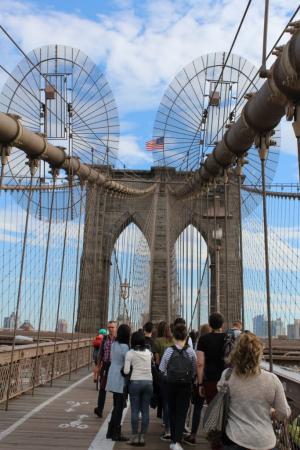 Vitesse datant de NYC plus de 40