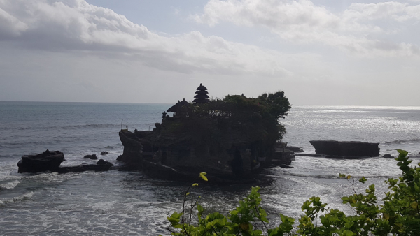 Temple Tanah Lot