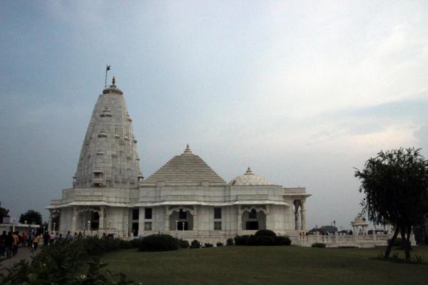 le temple