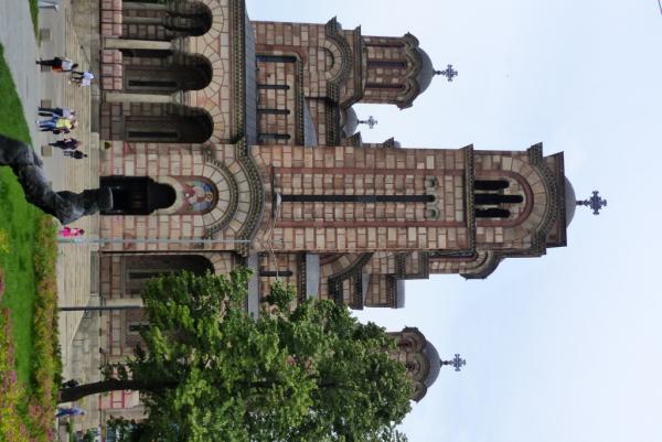 église Saint-Marc