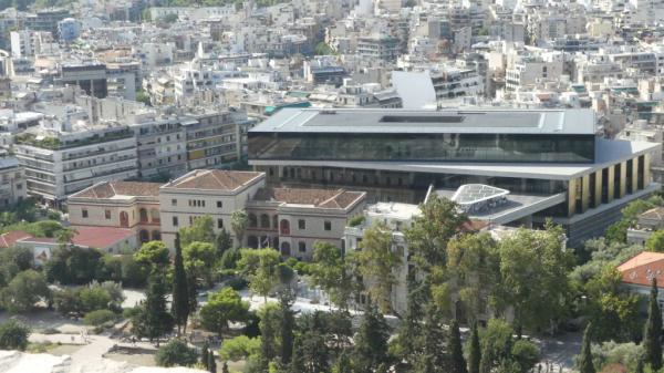 Le Musée dans la ville