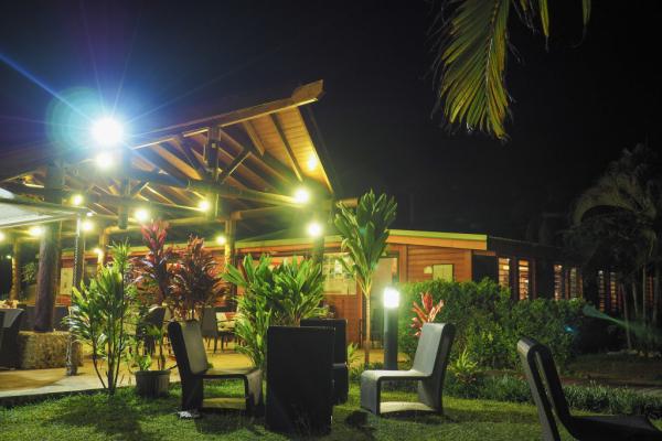 Oasis de Kiamu Lifou