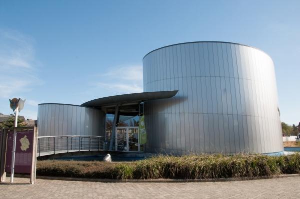 MAISON DU TOURISME FAMENNE-ARDENNE OURTHE & LESSE - Office ...
