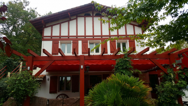 restaurant URTXOLA