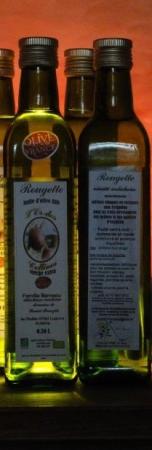 la rougette : une des variétés d'huiles d'olive