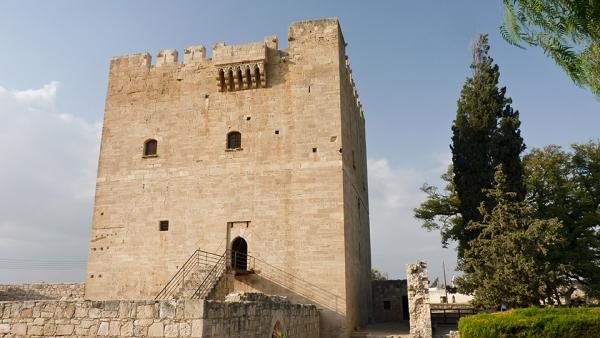 Château de Kolissi