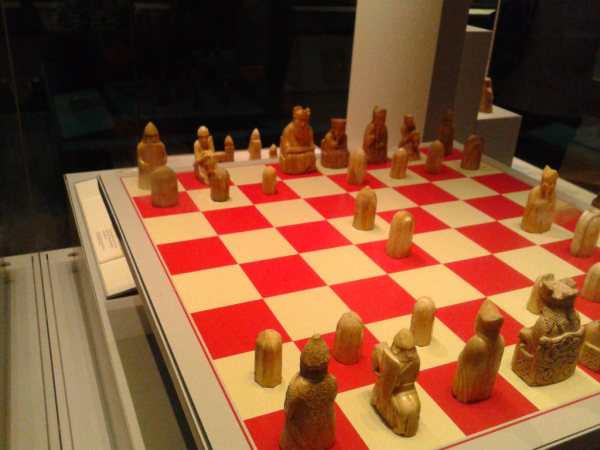 Lewis Chess