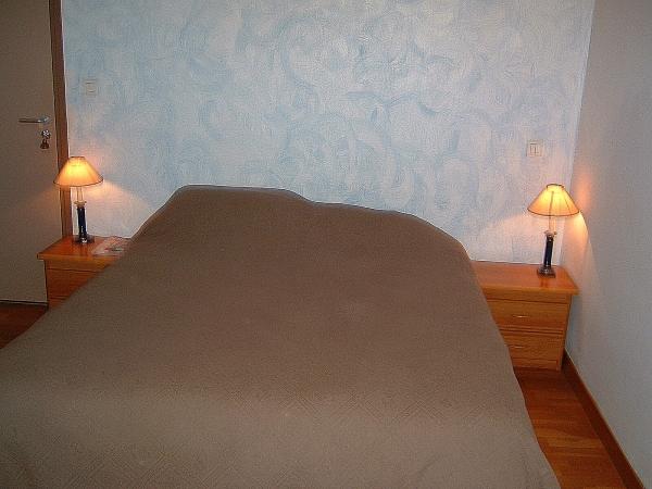 Chambre agréable, confortable d'une propreté impeccable