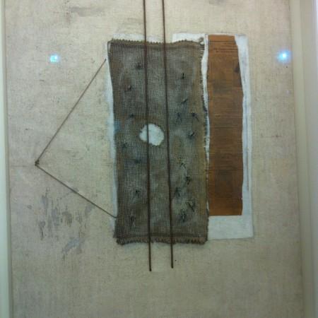 oeuvre moins connue de Picasso...