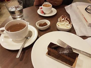 Douceur chocolatée