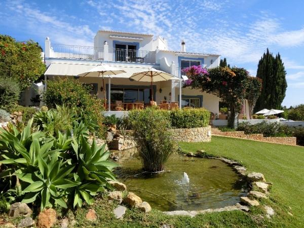 hotel et jardin