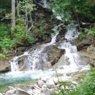 Chemin des cascades (Cauterets)