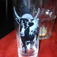 le verre de l'apéro